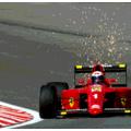 F1初心者はフェラーリの名車のF1マシンで歴史を振り返ろう!