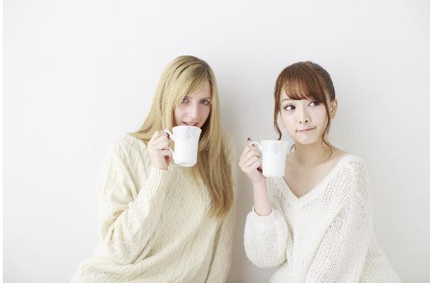 コーヒー女子
